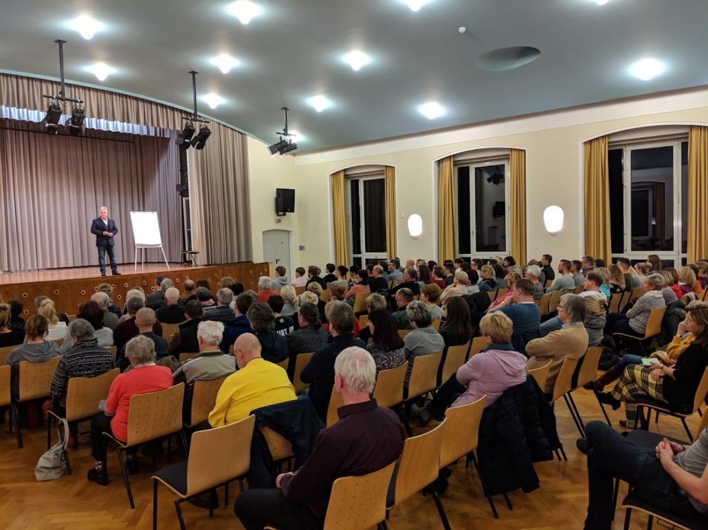 Vortrag Bredenkamp Chemnitz Januar