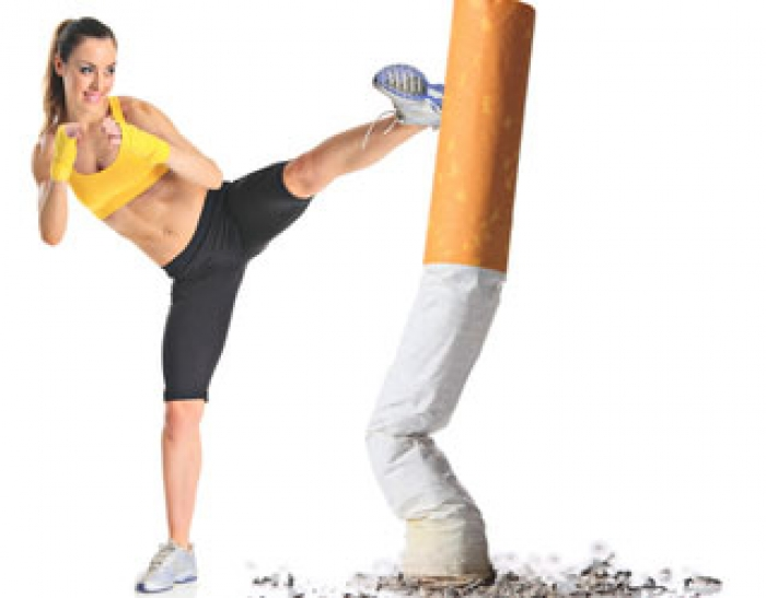Rauchen aufgehort hormone